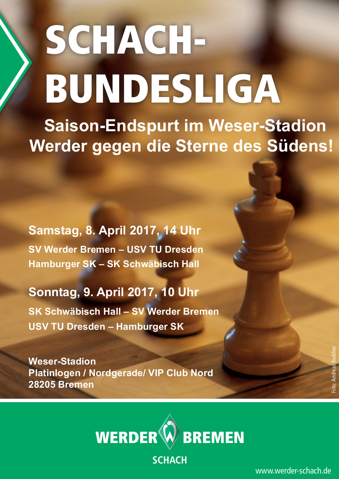 Bundesliga Plakat April 2017 V2
