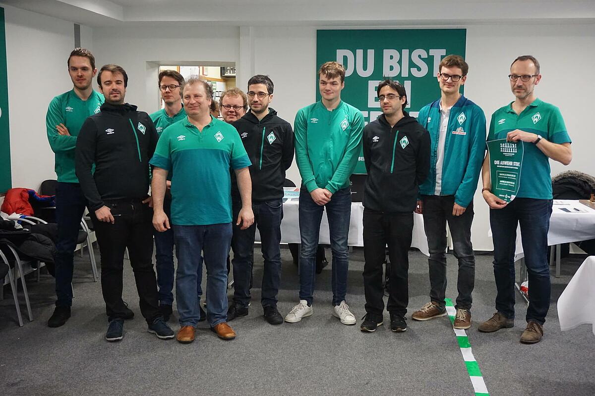 Werder Team 2020